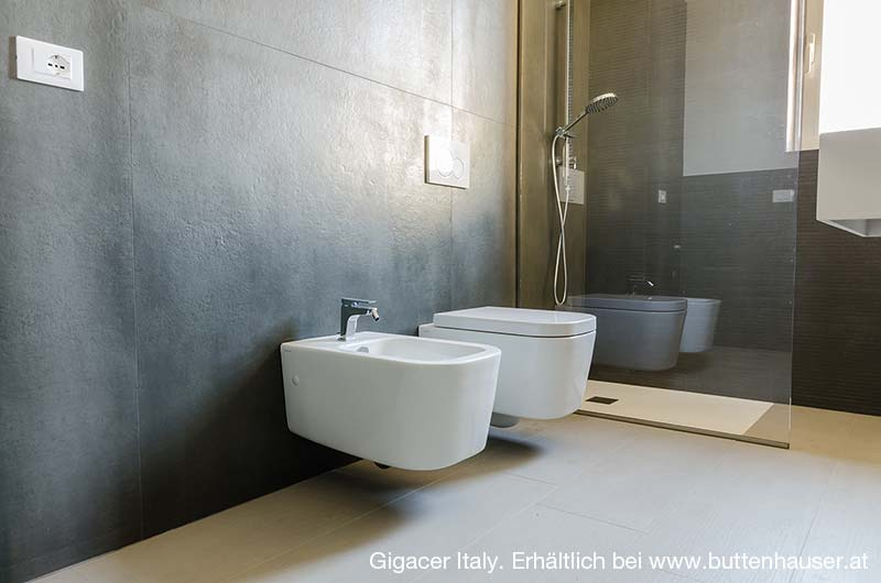 Fliesen f r ein kleines bad buttenhauser i fliesen - Kleines bad fliesen ...